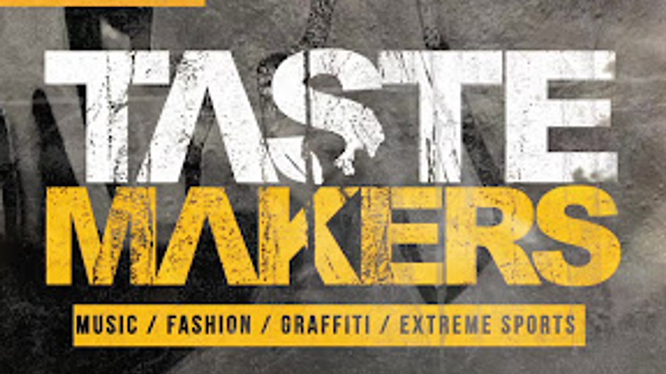 INTRODUCING TASTEMAKERS