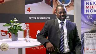 Hloniphizwe Mtolo - Shell Companies South Africa Chairman