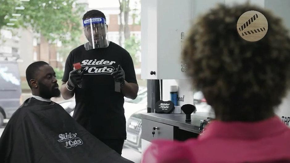 Hair Salons & Barbershops