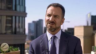 Colin Coleman - Goldman Sachs: Goldman Sachs: Partner MD, Head of Investment Banking