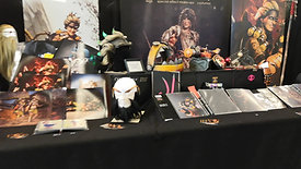 Booth EpicCon 2019