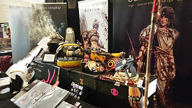 Booth EpicCon 2018
