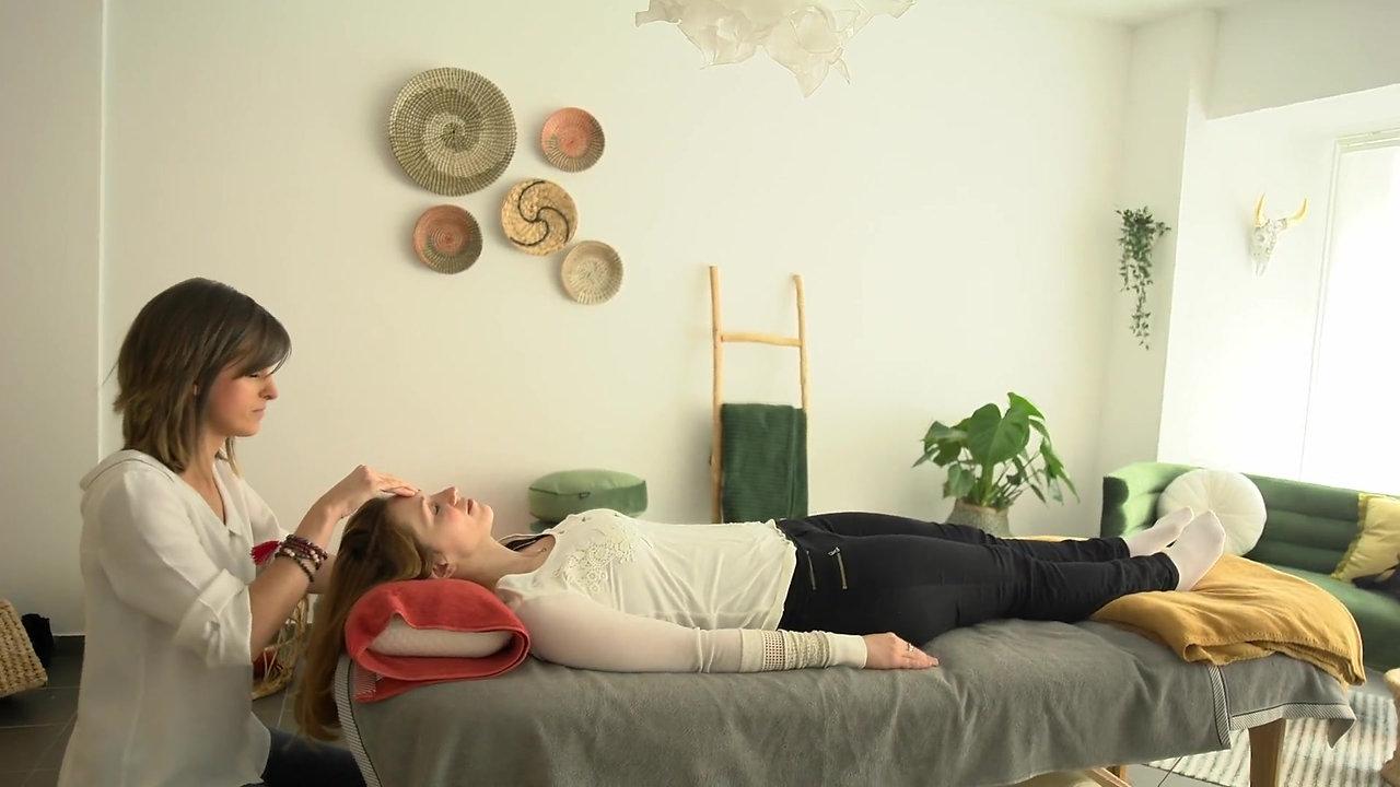Votre nouvel espace bien-être : L'institut de Reiki