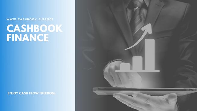 Cashbook Finance - Invoice Finance & Factoring
