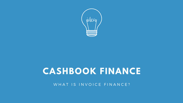 Cashbook Finance - Invoice Finance & Factoring