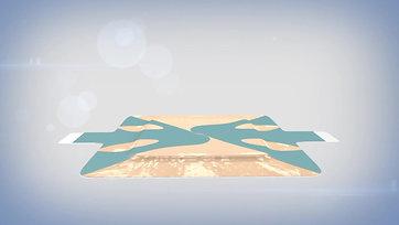Pansements hydrocellulaires siliconés Tegaderm(MC) 3M(MC)