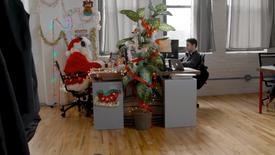 """Secret Santa"" -  Short Film"