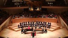 Domine Deus - Petite Messe Rossini Auditorio Nacional Madrid