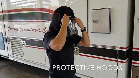 Protective Hoods