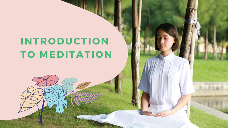 Start here if you're new to meditation
