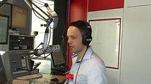 Radio: MDR SPUTNIK FETT GEWECKT
