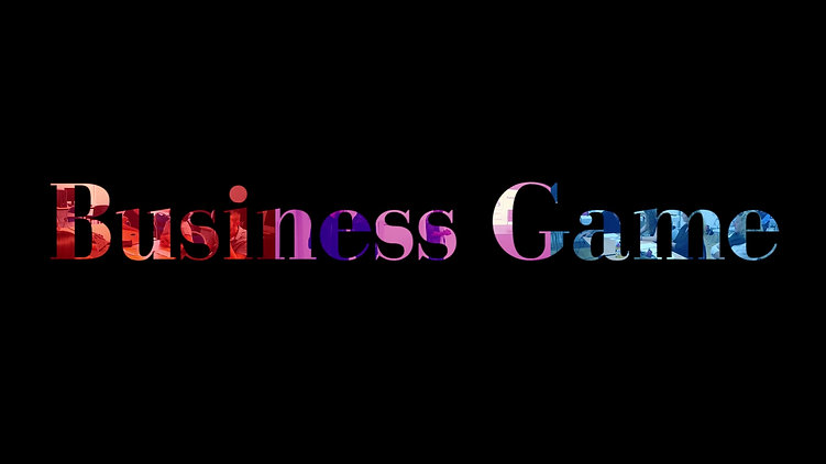1ère édition du Business Game !