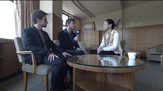 Interview with violinist Midori Godo