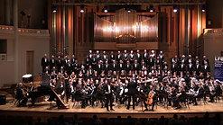 LFO - Movement 3 -The  Queen Symphony  - Tolga Kashif - Brussel