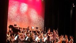 Sneak Peek General Rehearsal Grimfonic Orchestra
