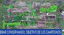 Conservación Internacional Colombia - Sembrar conservando, objetivo de los campesinos