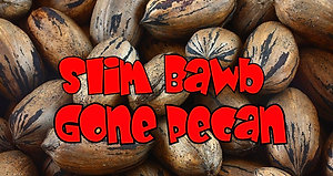 Slim Bawb Gone Pecan