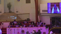 CHRIST BAPTIST INSTALLATION PT4
