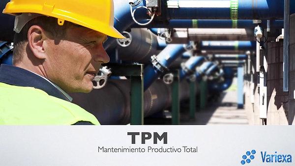 B33-B128865-TM01-TPM - Presentación