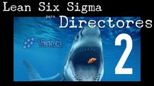 2. Enfoque LSS | Lean Six Sigma para Directores