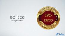 GBY1054G1-TM01-ISO 13053 - Introducción Lean Six Sigma