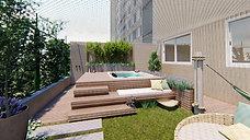 Projeto garden