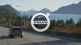 LESS IS MORE - VOLVO XC60 HYBRID