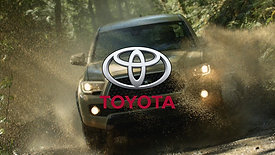 Toyota Canada - Getting You There