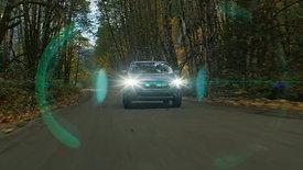 Subaru | Skyline | Directors Cut
