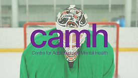 Unmasking Mental Illness | CAMH Content Series
