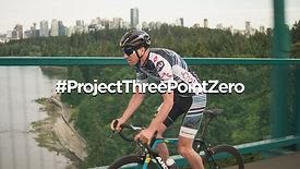 #ProjectThreePointZero - The Kelly Jablonski Story