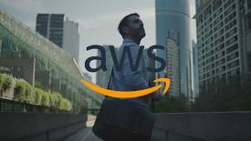 AWS Retail - Ready to Lead