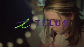 TELUS | Stories - The Hope Necklace