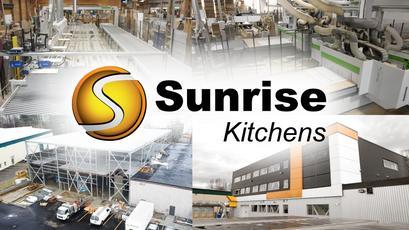Sunrise Kitchens | Facility Expansion