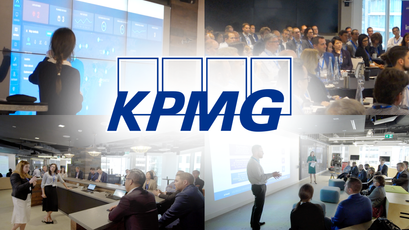 KPMG | Corporate Event Recap