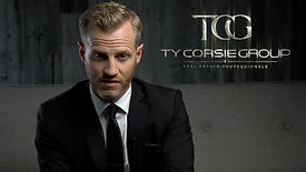 Ty Corsie - Realtor Branding Promo Video