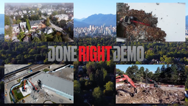 Done Right Demolition | Property Development Commercial