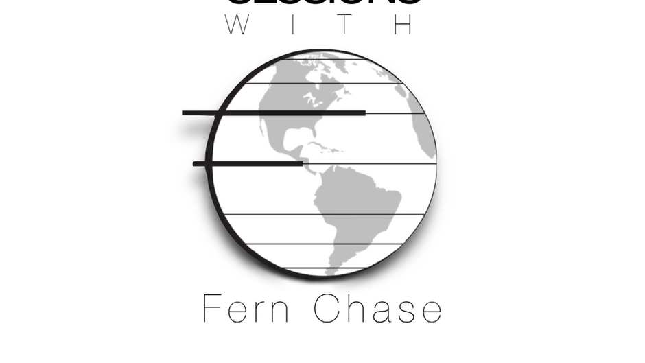 LIVE SESSIONS with Fern Chase
