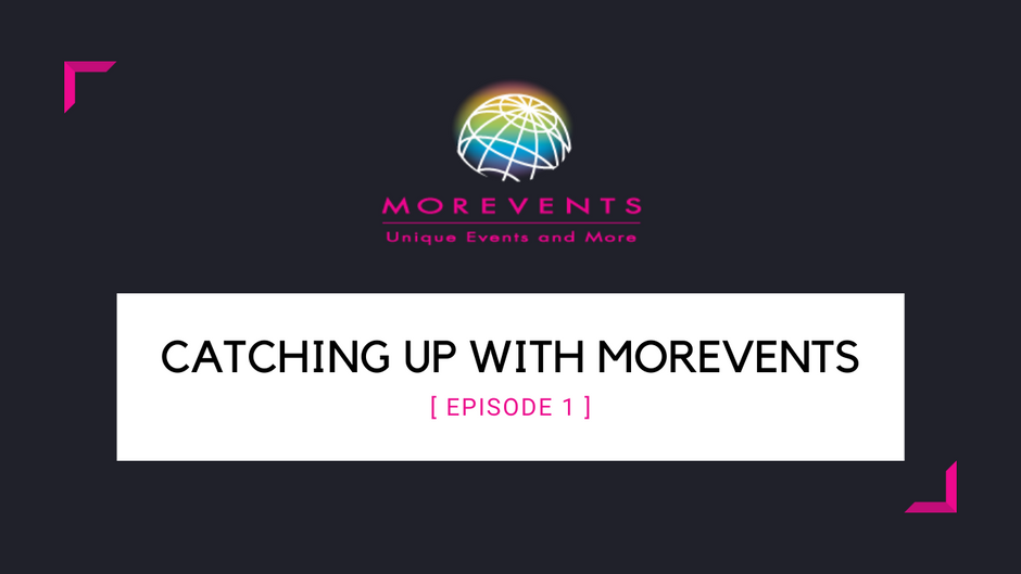 MorEvents - Virtual Meeting Partners