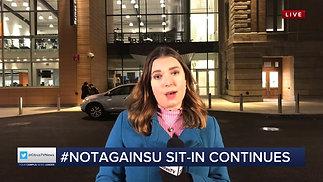 CitrusTV Special Report Live Shot