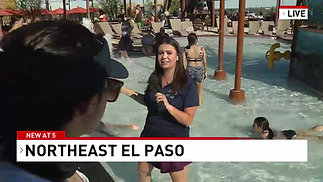 Waterpark Preview Live Shot