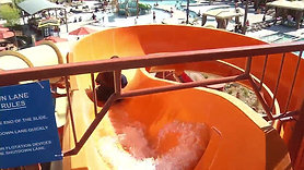 El Paso's first waterpark opening preview