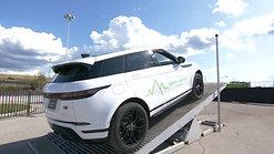 Land Rover Canada