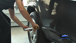 Blue Mountain Chrysler Winter Tire Service