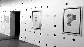 Exhibition at Cac Geneve Perla Pollina