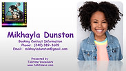 Mikhayla Elyse MP4 Commercial Demo