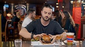 Chat-O - Burger Fifa