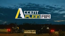 Accent Plein Air