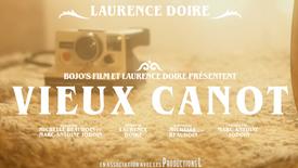 Laurence Doire - Vieux Canot