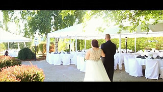 Katie and Zack's Highlight Video